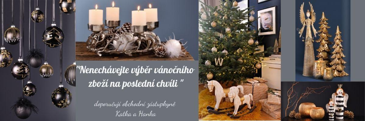 Připravte se na Vánoce s Almade
